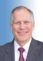 Doug Meurer Portrait