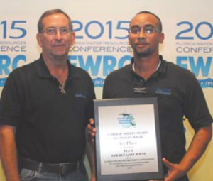 FGUA Receives Awards for Golden Gate System
